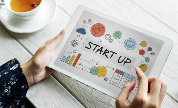 Aprenda como abrir uma startup