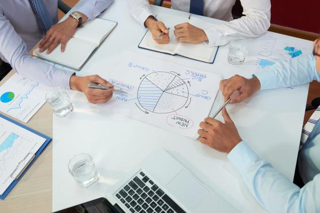Descubra as vantagens do planejamento financeiro