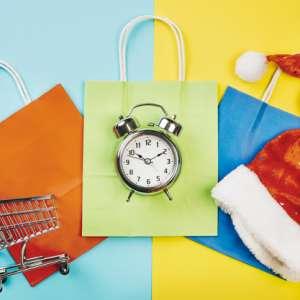 5 passos para aumentar as vendas de fim de ano