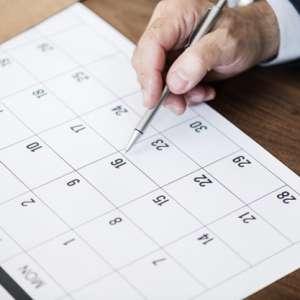Agenda tributária 2020: quais as datas importantes para a sua empresa?