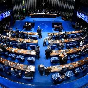 Senado aprova nova linha de crédito para pequenas empresas